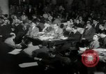 Image of Army McCarthy Hearings United States USA, 1954, second 8 stock footage video 65675033294