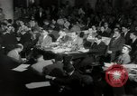 Image of Army McCarthy Hearings United States USA, 1954, second 9 stock footage video 65675033294