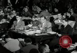 Image of Army McCarthy Hearings United States USA, 1954, second 13 stock footage video 65675033294