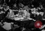 Image of Army McCarthy Hearings United States USA, 1954, second 14 stock footage video 65675033294