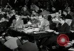 Image of Army McCarthy Hearings United States USA, 1954, second 15 stock footage video 65675033294