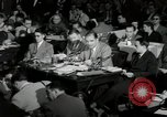 Image of Army McCarthy Hearings United States USA, 1954, second 16 stock footage video 65675033294