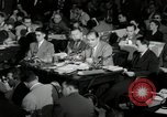 Image of Army McCarthy Hearings United States USA, 1954, second 17 stock footage video 65675033294