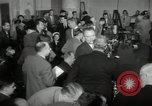 Image of Army McCarthy Hearings United States USA, 1954, second 26 stock footage video 65675033294