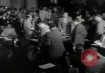 Image of Army McCarthy Hearings United States USA, 1954, second 30 stock footage video 65675033294