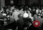 Image of Army McCarthy Hearings United States USA, 1954, second 33 stock footage video 65675033294