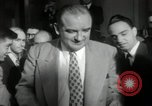 Image of Army McCarthy Hearings United States USA, 1954, second 40 stock footage video 65675033294