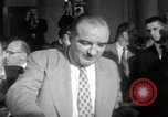 Image of Army McCarthy Hearings United States USA, 1954, second 42 stock footage video 65675033294