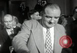 Image of Army McCarthy Hearings United States USA, 1954, second 43 stock footage video 65675033294