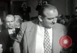 Image of Army McCarthy Hearings United States USA, 1954, second 44 stock footage video 65675033294