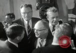 Image of Army McCarthy Hearings United States USA, 1954, second 47 stock footage video 65675033294