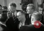 Image of Army McCarthy Hearings United States USA, 1954, second 48 stock footage video 65675033294