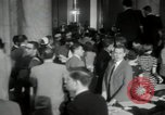 Image of Army McCarthy Hearings United States USA, 1954, second 49 stock footage video 65675033294