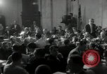Image of Army McCarthy Hearings United States USA, 1954, second 57 stock footage video 65675033294