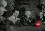 Image of Winston Churchill United States USA, 1954, second 12 stock footage video 65675033295
