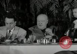 Image of Winston Churchill United States USA, 1954, second 17 stock footage video 65675033295