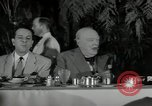 Image of Winston Churchill United States USA, 1954, second 18 stock footage video 65675033295