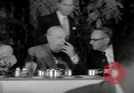 Image of Winston Churchill United States USA, 1954, second 22 stock footage video 65675033295