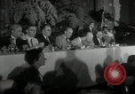 Image of Winston Churchill United States USA, 1954, second 24 stock footage video 65675033295
