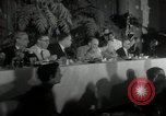 Image of Winston Churchill United States USA, 1954, second 25 stock footage video 65675033295