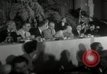 Image of Winston Churchill United States USA, 1954, second 26 stock footage video 65675033295