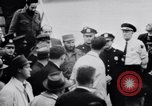 Image of Fidel Castro New York City USA, 1960, second 15 stock footage video 65675033318
