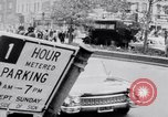 Image of Fidel Castro New York City USA, 1960, second 42 stock footage video 65675033318