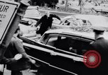 Image of Fidel Castro New York City USA, 1960, second 46 stock footage video 65675033318