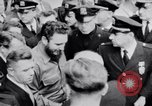 Image of Fidel Castro New York City USA, 1960, second 51 stock footage video 65675033318