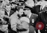 Image of Fidel Castro New York City USA, 1960, second 52 stock footage video 65675033318