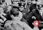 Image of Fidel Castro New York City USA, 1960, second 62 stock footage video 65675033318