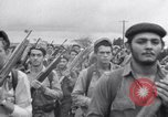 Image of Fidel Castro Cuba, 1960, second 18 stock footage video 65675033320