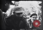 Image of Fidel Castro Cuba, 1960, second 56 stock footage video 65675033320