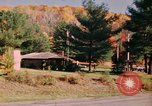 Image of Vermont rest areas Vermont United States USA, 1971, second 20 stock footage video 65675033326