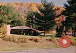 Image of Vermont rest areas Vermont United States USA, 1971, second 26 stock footage video 65675033326