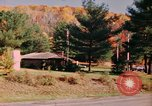 Image of Vermont rest areas Vermont United States USA, 1971, second 27 stock footage video 65675033326