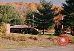 Image of Vermont rest areas Vermont United States USA, 1971, second 36 stock footage video 65675033326