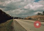 Image of Road scenes Washington DC USA, 1971, second 60 stock footage video 65675033328