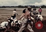 Image of Moret Field Philippines, 1945, second 41 stock footage video 65675033350