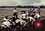 Image of Moret Field Philippines, 1945, second 42 stock footage video 65675033350