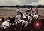 Image of Moret Field Philippines, 1945, second 43 stock footage video 65675033350