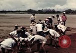 Image of Moret Field Philippines, 1945, second 44 stock footage video 65675033350
