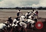 Image of Moret Field Philippines, 1945, second 45 stock footage video 65675033350
