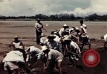 Image of Moret Field Philippines, 1945, second 46 stock footage video 65675033350