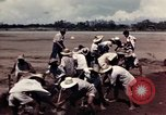 Image of Moret Field Philippines, 1945, second 47 stock footage video 65675033350
