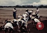 Image of Moret Field Philippines, 1945, second 48 stock footage video 65675033350