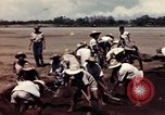 Image of Moret Field Philippines, 1945, second 49 stock footage video 65675033350
