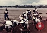 Image of Moret Field Philippines, 1945, second 50 stock footage video 65675033350
