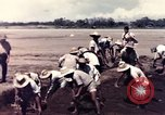 Image of Moret Field Philippines, 1945, second 52 stock footage video 65675033350