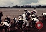 Image of Moret Field Philippines, 1945, second 53 stock footage video 65675033350